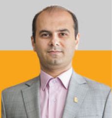 محمد پورغلامعلی